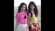^^ Demi Lovato and Selena Gomez^^ Bff - Rozi & Moni