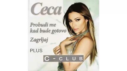 Ceca - Probudi me kad bude gotovo - (Audio 2012) HD