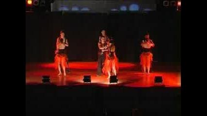 Sabroso Dance Team