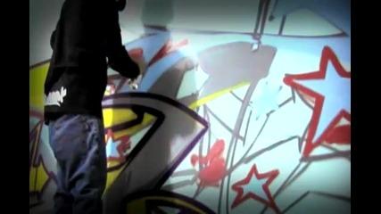 Graffiti 2o11 Mexico