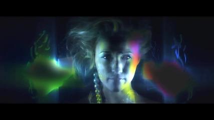 Happy late birthday Mimi; Osment-neon lights