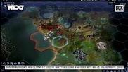 NEXTTV 008: Ревю: Civilization - Beyond Earth от Дидо