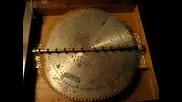 Музикална Кутия - 17 инчов Kalliope Disc Music Box