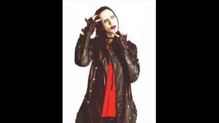 Marilyn Manson - Cryptorchild.wmv