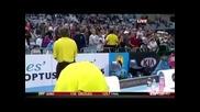 Винъс Уилямс без гащи на Australian Open.смях