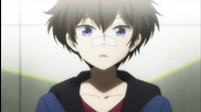 Reply Hamatora Episode 8 Eng Subs