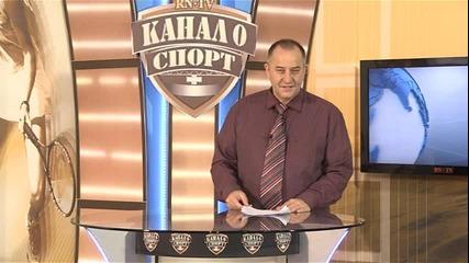 Спорт Канал 0 - 07.03.2016 г.