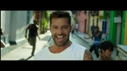 Премиера! 2015 | Ricky Martin ft. Yotuel - La Mordidita ( Официално Видео ) + Превод