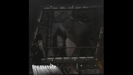 | | Mv |||| Jeff Hardy vs. Randy Orton |||| Mv||