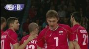 Световна лига: Канада 3:1 България 13.06.2015