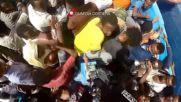Italy: Coastguard intercepts 629 refugees during Med operations