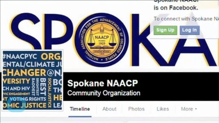 Personal Identity Controversy Leads NAACP Chapter President to Resign