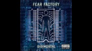 Fear Factory Invisible Woinds Dark Bodies