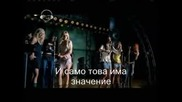 Pussycat Dolls - Stick With You [bg Subs]