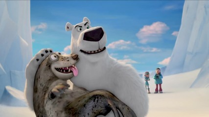 Norm of the North *2016* Trailer