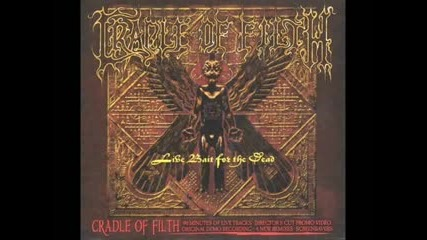 Cradle Of Filth - Born In A Burial Gown [the Polished Coffin Mix]