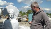 Dig this music! Singing festival kicks off in Ural marble quarry