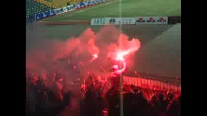 Торсида Пловдив 2