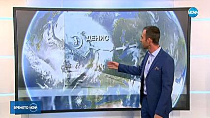 Прогноза за времето (14.02.2020 - централна емисия)