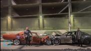 Furious 7 Passes $1 Billion At Worldwide Box Office