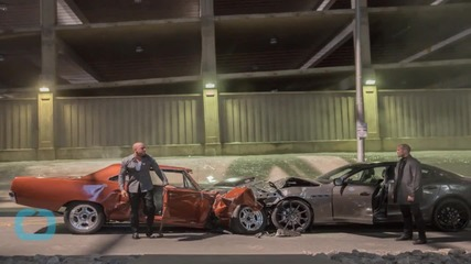 Furious 7 Passes $1 Billion At Worldwide Box Office