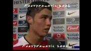Интервю С Най - Великия Футболист
