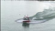 Световен шампионат по водни ски - част 1
