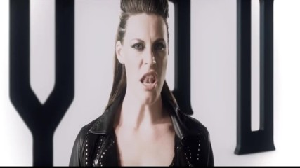 Lyrics + Бг превод : Northward - While Love Died (official music video) Floor Jansen & Jorn Lofstad