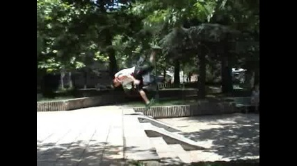 [uc]me4kata Summer Sampler 2008 - Trailer