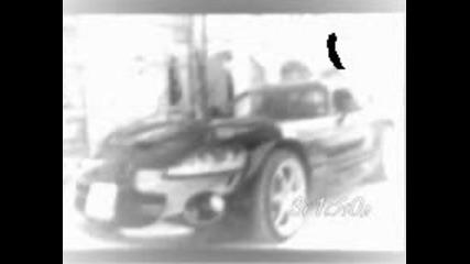 Dodge Viper На Братя Диневи В София