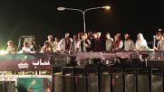 Pakistan: Imran Khan leads huge PTI rally against corruption in Islamabad