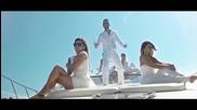 Премиера! 2015 | Chawki Ft. Dr. Alban - It's My Life ( Официално Видео ) + Превод