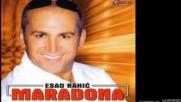 Esad Rahic Maradona - Ako je grijeh voljeti (bg sub)