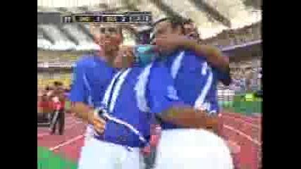 Ronaldinho - Компилация
