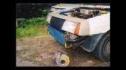 Най - Готините Самари: Част 3 (Двигатели)