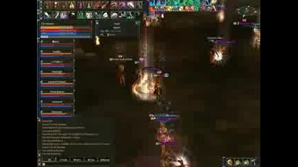Lineage Ii - Uprising Rivals 2 (part 3of3)