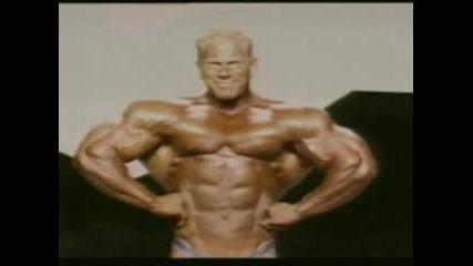 2007 Мр Олимпия Денис Вълка !
