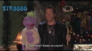 Jeff Dunham - Фъстъка - Бг Субтитри - High-Quality