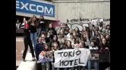 Фен Срещата На Токио Хотел - Shrei 2 Част