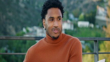 Trey Songz - Nobody Else But You (Оfficial video)