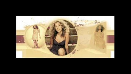 Leona Lewis - Yesterday(с Бг Субтитри)