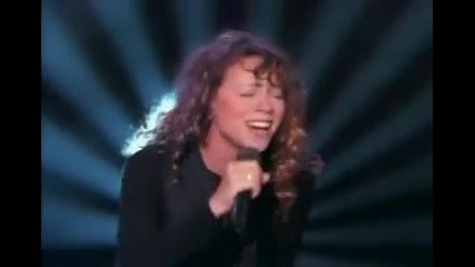 Mariah Carey - Without You [live @ Thanksgiving Special]