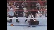 Wwf Royal Rumble 1995 I.r.s. vs The Undertaker