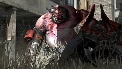Serious sam 3 trailer H D (трейлър на играта излизаща през Август 2011г.) Със Бг субтитри !
