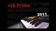 ork. Prima & Asancho - Kuchekk 2011 ..