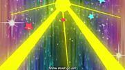 Yu - Gi - Oh Arc - V Episode 58 eng sub