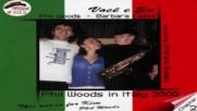 Phil Woods ☀️ Barbara Casini feat. Stefano Bollani ☀️ Voce e Eu 2001