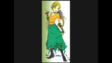 Witch - Cornelia