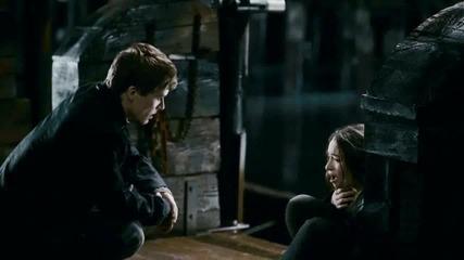 ! бг превод ! Twilight Saga Eclipse - What Did You Do To Me (високо качество )