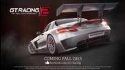 Gt Racing 2! Мобилна игра,разработена в София!